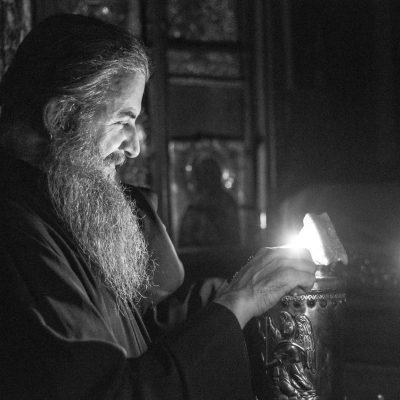 Tradiția este lumina călăuzitoare pe calea sfințeniei