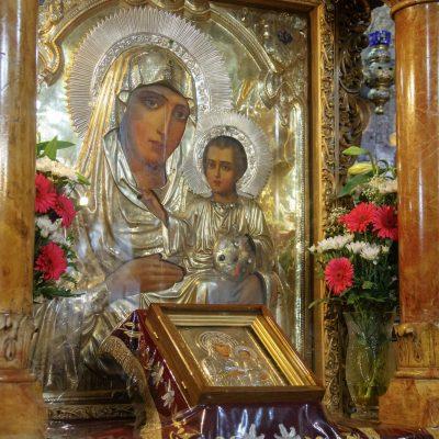 Cum a arătat Maica Domnului în realitate? - Fotoreportaj de la Mormântul ei (Ierusalim)
