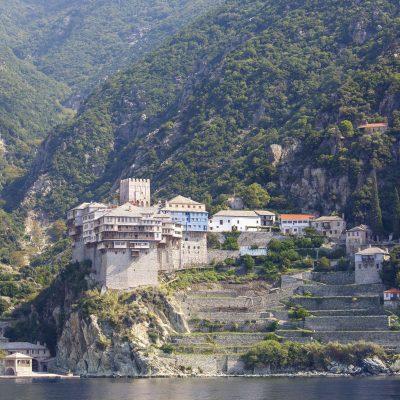 Sfânta Mănăstire Dionisiu