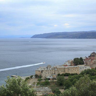 Sfânta Mănăstire Xenofont