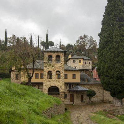 Schitul Sfântului Pantelimon (Cutlumuș)