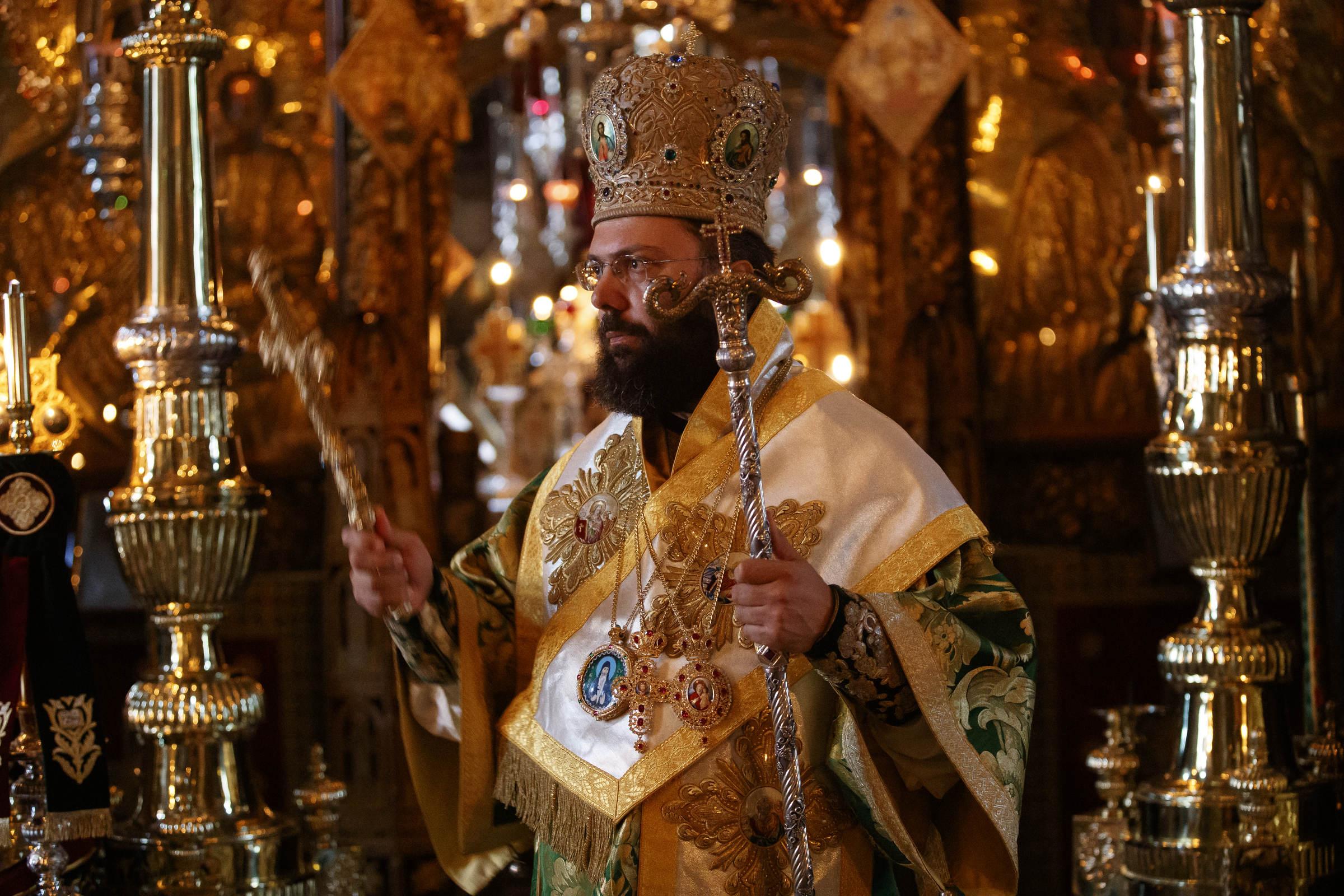 Sfântul Daniil Katunakiotul: Puterea binecuvântării