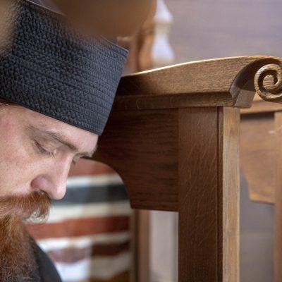Sfântul Paisie Athonitul despre scandalurile din Biserică