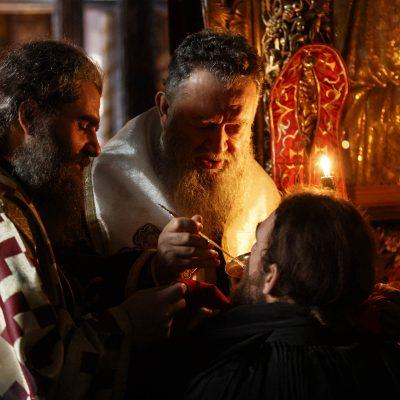 Sfântul Arsenie Boca, Paisie, Porfirie: Cine este sfânt? - Fotoreportaj de la sărbătoarea Sfântului Ioan Hrisostom