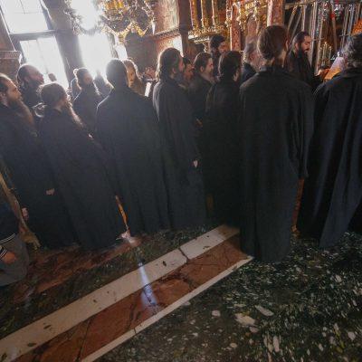 Sfântul Ioan Scărarul despre somn, rugăciune și cântatul în biserică