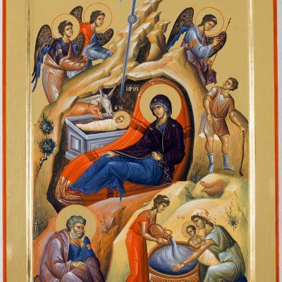 """De ce spunem """"Preasfântă Născătoare de Dumnezeu mântuiește-ne pe noi""""?"""