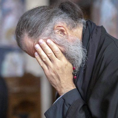 Sfântul Marcu Ascetul: cele mai mari patimi