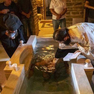 Despre circumciderea lui Iisus - Ce nume să punem nou-născuților