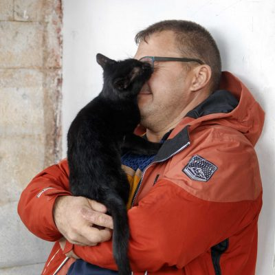 Taina pisicii