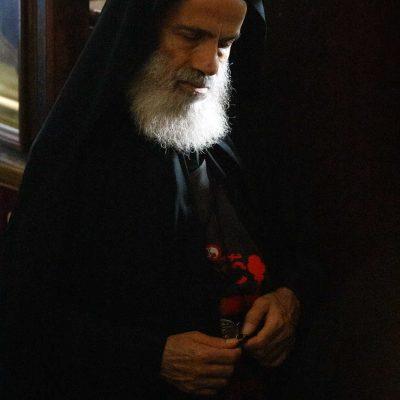 Părintele Efrem din Arizona: Trebuie să fim tot timpul atenți