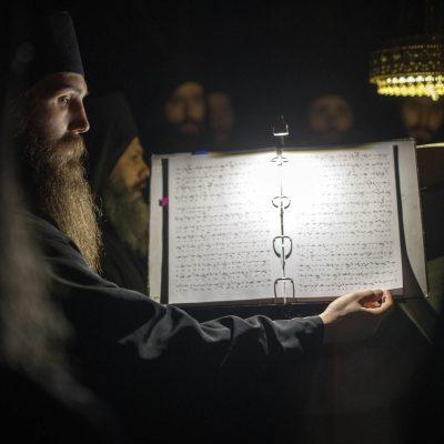 Cântarea bizantină a fost recunoscută de UNESCO ca parte a Moștenirii Culturale a Umanității (Audio)