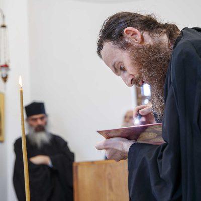 Părintele Efrem din Arizona: Evită Calomnia
