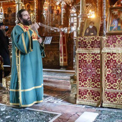 Sfântul Porfirie: omul a avut nevoie de un taxi