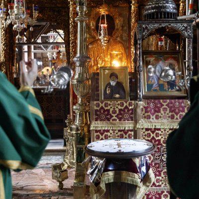 Testamentul Sfântului Porfirie: o dovadă a smereniei sale