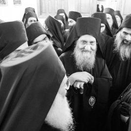 Sfântul Marcu Ascetul: cel ce amestecă în poruncă voia sa este un desfrânat