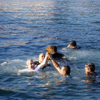 De ce botezul Domnului este atât de special?