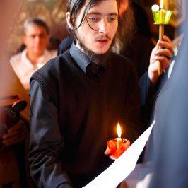 Cum să deveniți călugăr în Muntele Athos