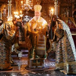 Episcopul ortodox