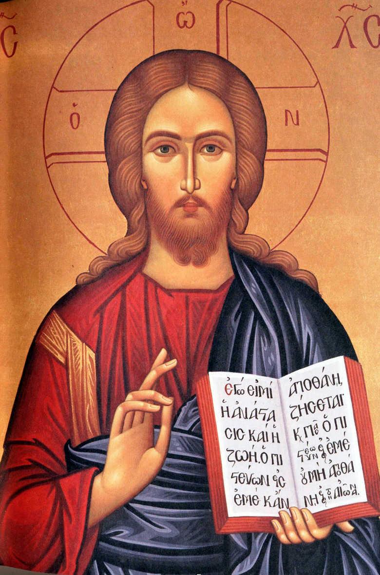 Sfântul Paisie Athonitul: Cum a arătat Iisus Hristos în realitate?