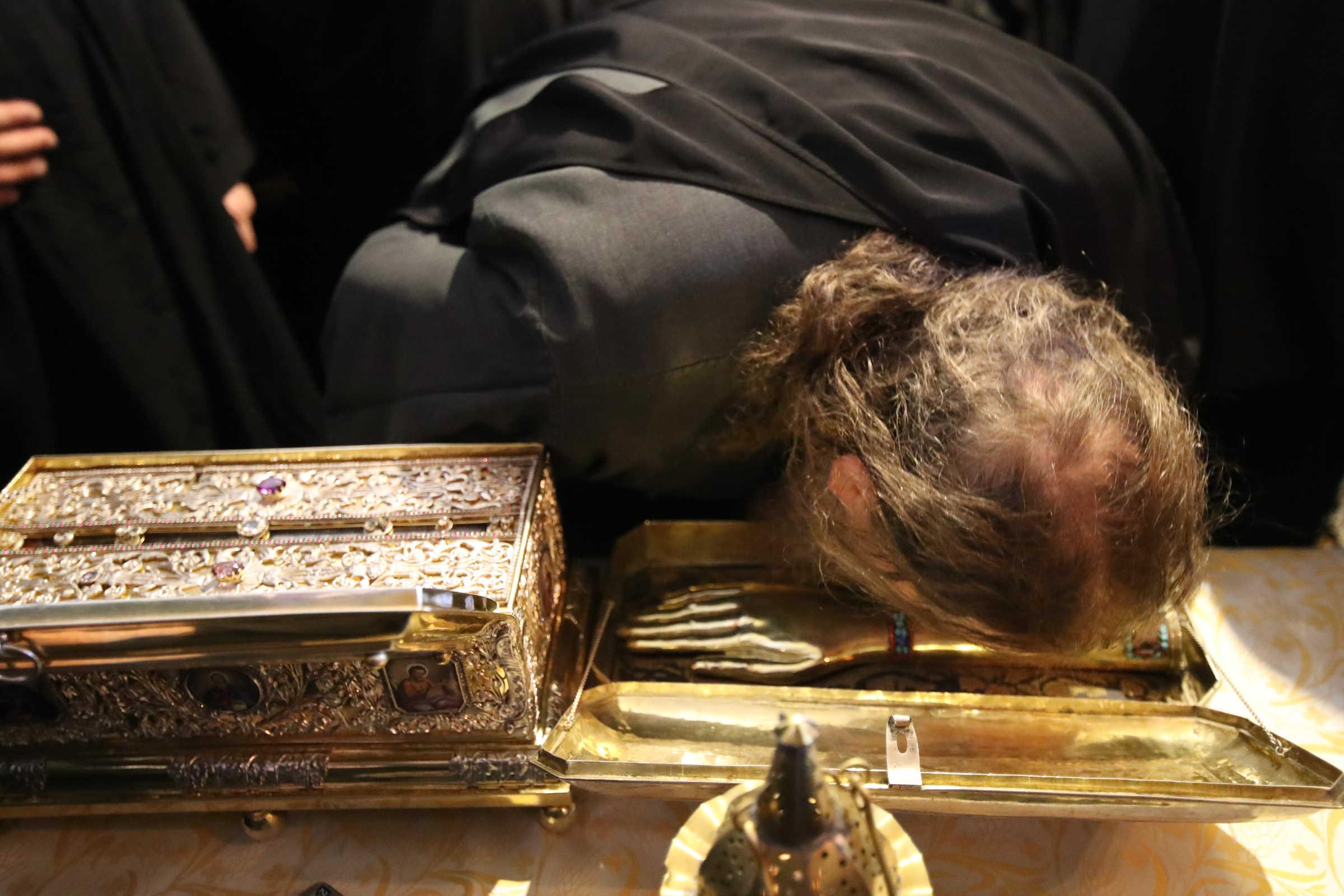 O boală gravă: o descoperire de la Dumnezeu?