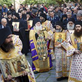 Duminica ortodoxiei: istoric