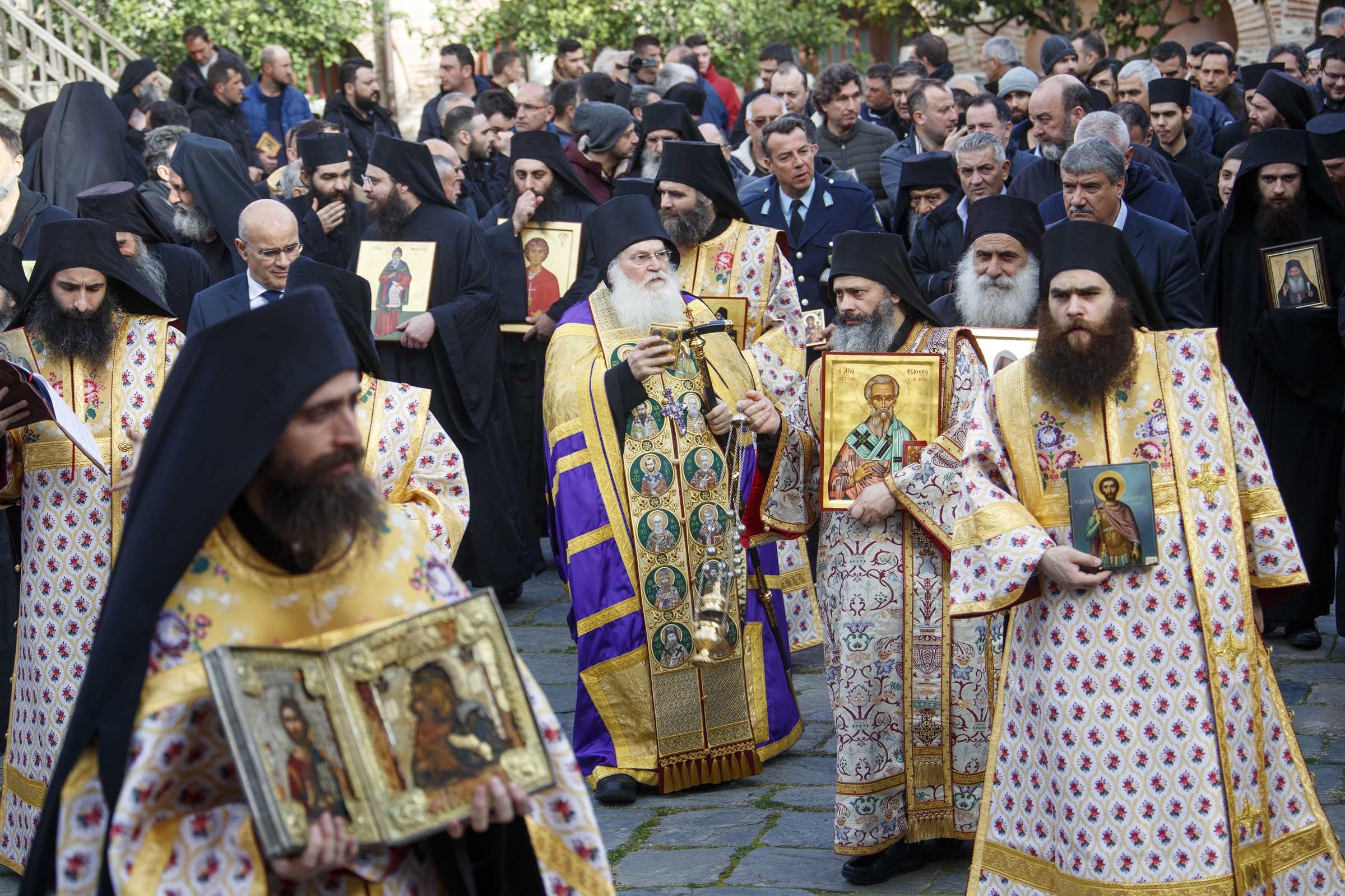 Duminica ortodoxiei: scurt istoric