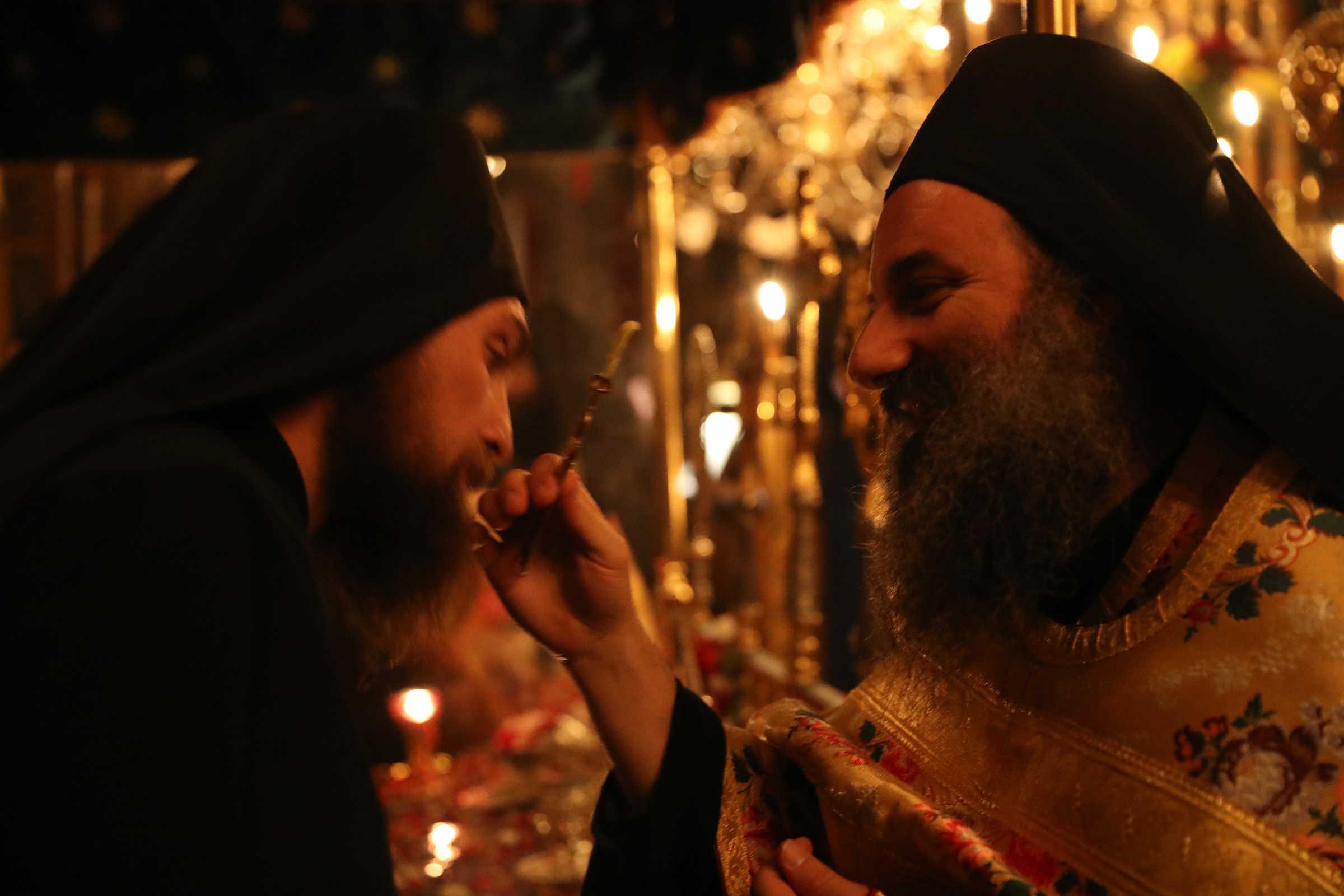 Darul Sfiiciunii - fotoreportaj de la Buna Vestire (Vinerea Mare)