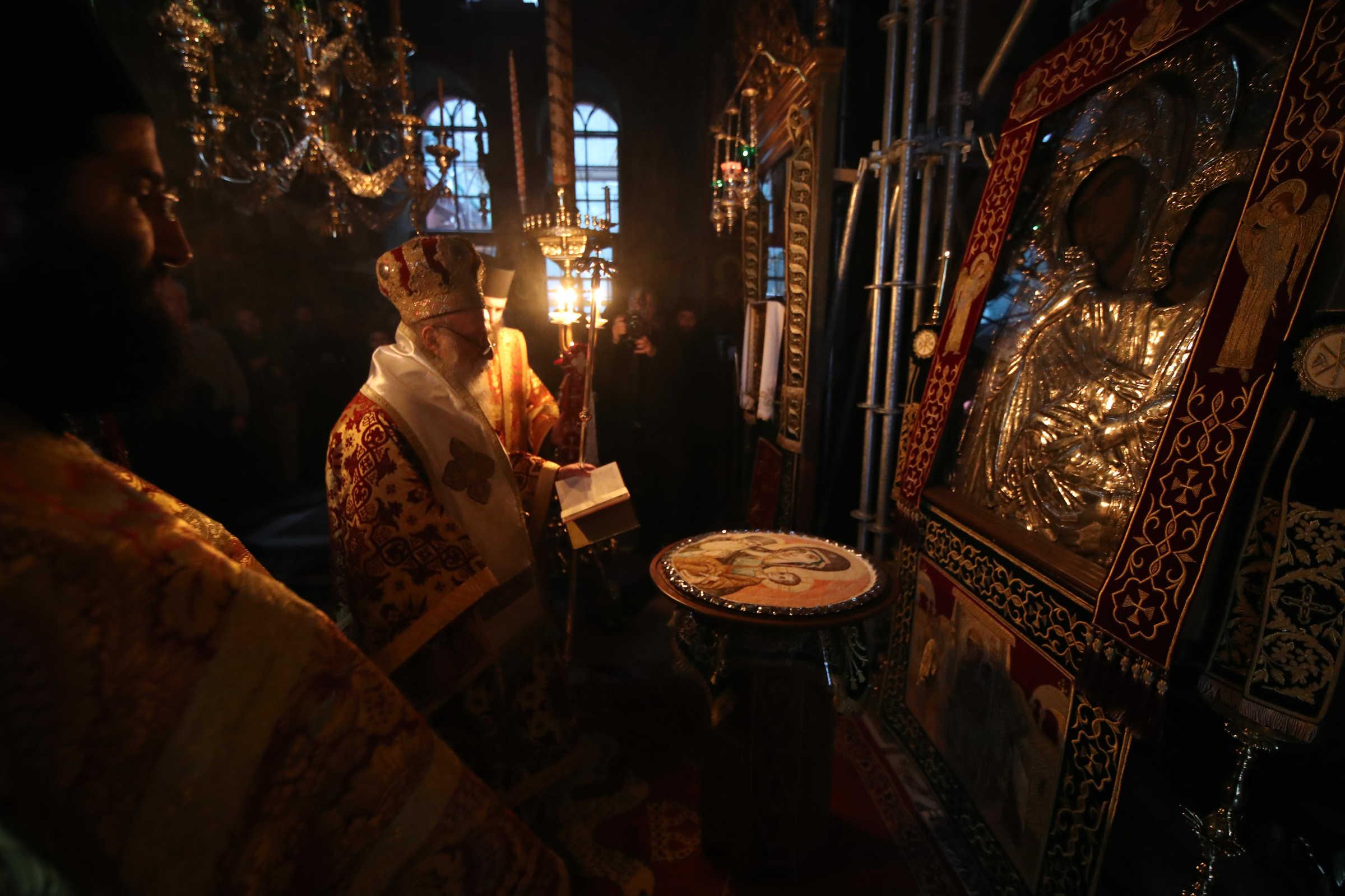 Coliva: definiție și minunea Sfântului Teodor Tiron