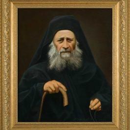 Bătrânul Iosif Isihastul (Gheron Iosif), Bătrânii Daniil și Efrem Katunakiotul au intrat astăzi oficial în Calendarul Bisericii