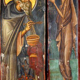 Sfânta Maria Egipteanca și Sfânta Împărtășanie